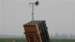 Mỹ, Israel lập liên danh sản xuất hệ thống phòng thủ Vòm Sắt ở Mỹ