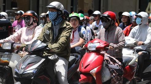Không đeo khẩu trang nơi công cộng: Sẽ bị xử phạt