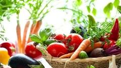 Đừng dùng thực phẩm chức năng đắt tiền, ăn những thứ rẻ như cho này cũng phòng được ung thư