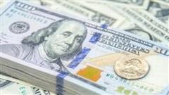 Tỷ giá ngoại tệ ngày 5/8: USD tăng nhẹ song vẫn đứng ở mức thấp