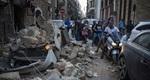 Mỹ nghi vụ nổ ở Beirut là đánh bom