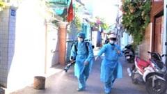 Quận 12 TP Hồ Chí Minh là thí điểm kiểm soát cách ly phòng, chống dịch Covid-19 tại nhà