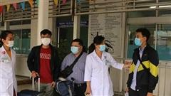 Các bác sĩ Bệnh viện Chợ Rẫy tiếp xúc với bệnh nhân 669 đều âm tính với SARS- CoV-2