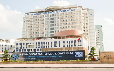 Hơn 400 người tiếp xúc với bác sĩ mắc COVID-19 ở Đồng Nai đã có kết quả xét nghiệm âm tính