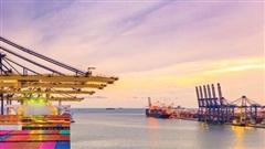 Phát triển logistics trở thành nền kinh tế mũi nhọn của TP Hồ Chí Minh