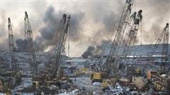 Chấn động: Nổ lớn tại Lebanon khiến gần 4.000 người thương vong