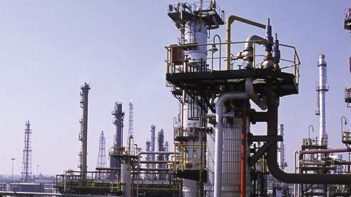 Châu Á ứng phó với nguy cơ thiếu dầu