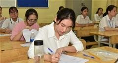 3 thí sinh F2 của Hà Nội sẽ thi tốt nghiệp THPT vào đợt 2