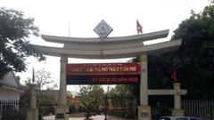 Hà Tĩnh: Trường THPT Trần Phú không niêm yết điểm thi vào lớp 10 vì... sợ có phụ huynh xấu hổ!