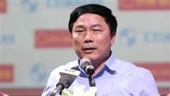 CLB Thanh Hóa, bầu Đệ có thể trả giá cực đắt nếu tự ý rời V-League 2020