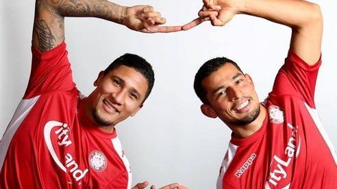 Ngoại binh Costa Rica gửi lời cạnh tranh vị trí với Công Phượng, Phi Sơn, tự nhận mình đá bóng 'thông minh, tinh quái'
