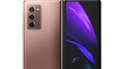 Galaxy Z Fold2 ra mắt: Nâng cấp màn hình, bản lề linh hoạt hơn, Snapdragon 865+, chưa có giá bán