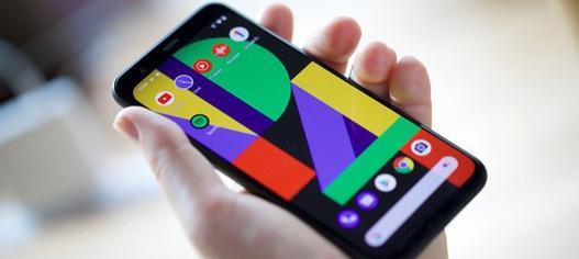 Google 'khai tử' Pixel 4 chỉ sau chưa đầy 1 năm ra mắt
