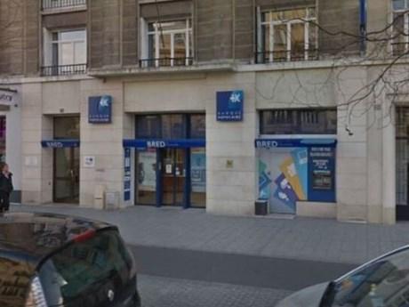 Pháp: 5 người bị bắt làm con tin tại thành phố Le Havre