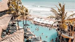 Mô hình beach club đã 'gây bão' vì trải nghiệm giải trí ấn tượng, không giới hạn