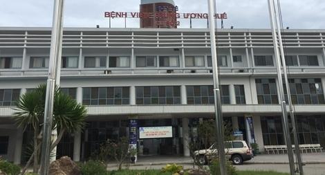 Vận chuyển thiết bị từ Hà Nội vào Huế cứu sống bệnh nhân COVID-19 nặng