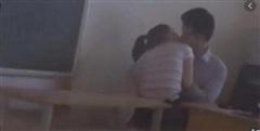 Cho thôi việc thầy giáo có hành vi thiếu chuẩn mực với nữ sinh lớp 7 tại Kiên Giang