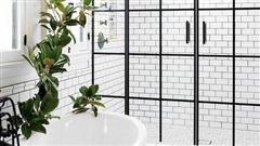 Ba thiết kế phòng tắm với 3 phong cách khác nhau nhưng đều đem lại sự mãn nhãn cho người nhìn