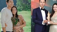 'Hạ cánh nơi anh' lại được đề cử giải thưởng lớn, fan sắp được xem Hyun Bin và Son Ye Jin liếc mắt đưa tình?