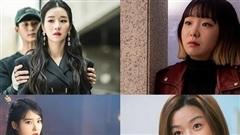 5 vai diễn 'điên nữ' gây sốt khắp màn ảnh Hàn Quốc