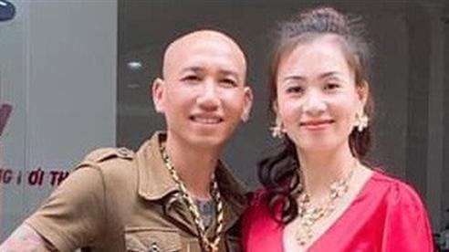 Lời khai nóng của vợ chồng giang hồ mạng Phú Lê