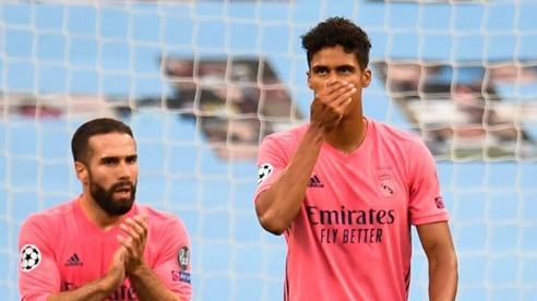 Lập cú đúp 'kiến tạo' cho đối thủ, nhà vô địch World Cup khiến Real tan nát dưới chân Man City