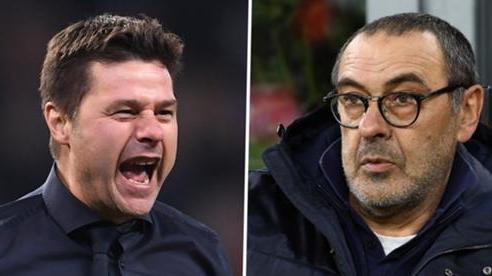 Juventus mời Pochettino thay Sarri, Chelsea bị tuýt Kai Havertz