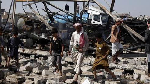 LHQ kêu gọi điều tra minh bạch về vụ không kích ở Yemen