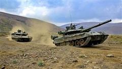 Vì sao Nga tái trang bị hàng loạt 'xe tăng phản lực'?