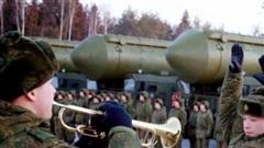 Cục tác chiến Nga cảnh báo đòn đáp trả hạt nhân