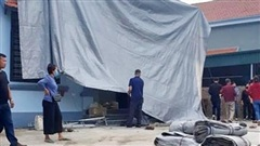 Hé lộ nguyên nhân vụ dùng súng bắn nhau làm 2 người tử vong trong đêm tại Quảng Ninh