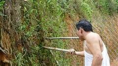 Chuyện ly kỳ về 'hầm chứa vàng' và nỗi khổ của người đàn ông ở Hà Nam