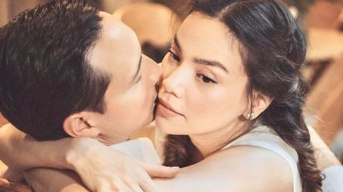 Kim Lý nói lời mùi mẫn với bạn gái bằng tiếng Việt nhưng sao Hồ Ngọc Hà lại 'kêu trời' thế này?