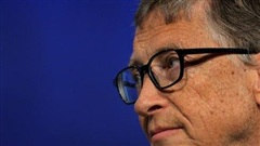 Tỉ phú Bill Gates dự đoán thời gian COVID-19 chính thức chấm dứt