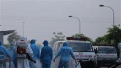 Kết quả xét nghiệm của y bác sĩ, tổ bay đón công dân Việt từ Guinea Xích Đạo