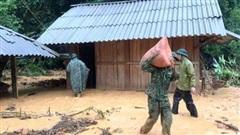 5 người chết do lũ cuốn trôi và sạt lở đất ở Tây Bắc