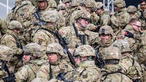 Mỹ có thể triển khai quân bổ sung tại Romania