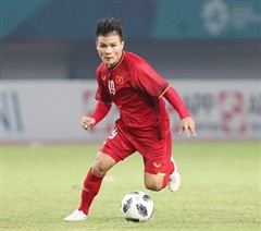 Quang Hải lọt tốp 500 cầu thủ quan trọng nhất thế giới