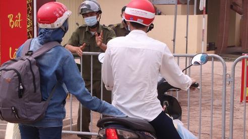 Hà Nội: Phúc Thọ chính thức 'kích hoạt' Chỉ thị 16, 19 của Chính phủ