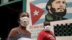 Cuba ghi nhận gần 2.900 ca mắc COVID-19 và 88 ca tử vong