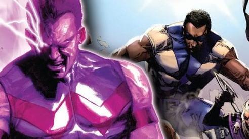 Tìm hiểu về biệt đội anh hùng Revengers - sinh ra để chống lại các Avengers