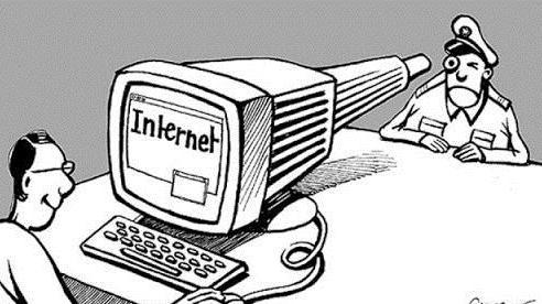 'Điều lệ mới của Facebook': Đừng tuyên bố…cởi khố