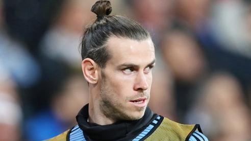 Gareth Bale cay cú trả đũa Real vì bị ngăn sang Trung Quốc