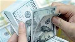 Tỷ giá ngoại tệ hôm nay 9/8: USD vẫn trên đà tăng giá