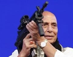Ấn Độ cấm nhập khẩu 101 loại vũ khí
