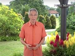 Thủ tướng Singapore cảnh báo tác động kéo dài của khủng hoảng COVID-19