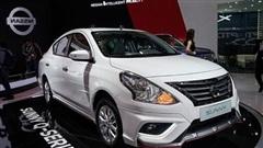 Nissan Sunny tiếp tục được giảm giá, xả hàng