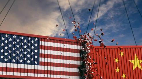 Forbes: Chiến tranh thương mại Mỹ Trung như một 'phép toán có tổng bằng 0'