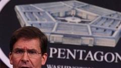 Mỹ giải thích lý do đưa thêm quân tới biên giới Nga