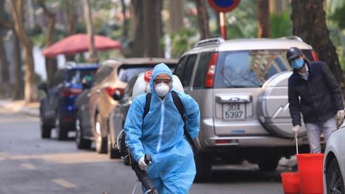 Ninh Thuận ra thông báo khẩn tìm F1 tiếp xúc với bệnh nhân 751
